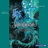 Silberdrache 2: Das Geheimnis der Drachenkönigin (MP3-Download)