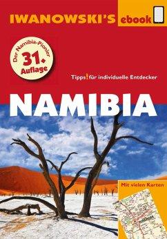 Namibia - Reiseführer von Iwanowski (eBook, PDF) - Iwanowski, Michael