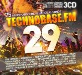 Technobase.Fm Vol.29