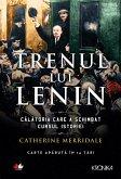 Trenul Lui Lenin (eBook, ePUB)