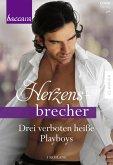 Baccara Herzensbrecher Band 7 (eBook, ePUB)
