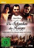 Die Schrecken des Krieges DVD-Box