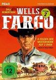 Wells Fargo, Vol. 2 Pidax-Klassiker