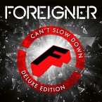 Can'T Slow Down (2cd Deluxe Edition)