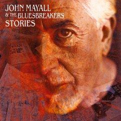 Stories (Ltd.White 2lp) - Mayall,John & The Bluesbreakers