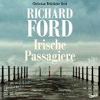 Irische Passagiere (Ungekürzte Lesung) (MP3-Download)