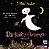Das kleine Gespenst - Das WDR-Hörspiel (MP3-Download)