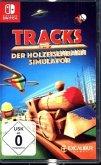 Tracks - Der Holzeisenbahn Simulator (Nintendo Switch)