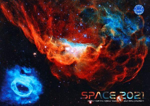 Weltraum Filme 2021