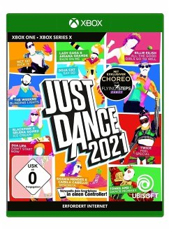 Just Dance 2021 (Smart Delivery) (Xbox One)