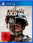 Call of Duty Black Ops Cold War (PlayStation 4)