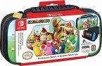 Switch Travel Case Super Mario & Friends NNS53A, für Nintendo Switch