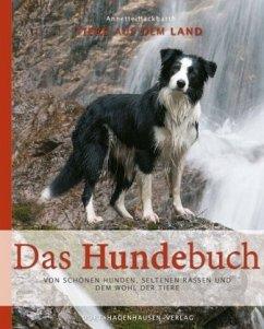 Das Hundebuch (Restauflage) - Hackbarth, Annette