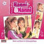 Folge 28: Hanni und Nanni im Schauspielhaus (MP3-Download)