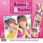 Folge 26: Schwere Entscheidung für Hanni und Nanni (MP3-Download)