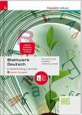 Blattwerk Deutsch - Rechtschreibung, Grammatik AHS + digitales Zusatzpaket