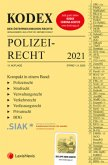 KODEX Polizeirecht 2021
