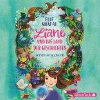 Liane und das Land der Geschichten (MP3-Download)