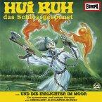 Folge 22: Hui Buh und die Irrlichter im Moor (MP3-Download)