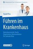 Führen im Krankenhaus (eBook, PDF)