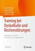 Training bei Dyskalkulie und Rechenstörungen (eBook, PDF)