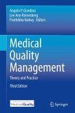 Medical Quality Management (eBook, PDF)