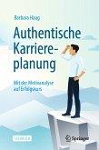 Authentische Karriereplanung (eBook, PDF)