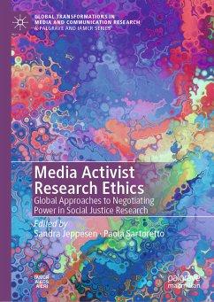 Media Activist Research Ethics (eBook, PDF)