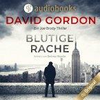 Blutige Rache - Joe Brody-Reihe, Band 1 (Ungekürzt) (MP3-Download)