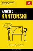 Naucite Kantonski - Brzo / Lako / Ucinkovito (eBook, ePUB)