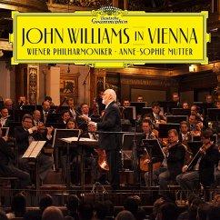 John Williams In Vienna - Williams,John/Wiener Philharmoniker/Mutter