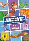 In einem Land vor unserer Zeit - Film-Komplettbox (Alle Filme 1-14) DVD-Box