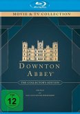 Downton Abbey Collectors Edition / Die komplette Serie + Film