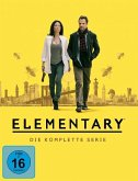 Elementary - Die komplette Serie