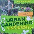 Urban Gardening mal anders (MP3-Download)
