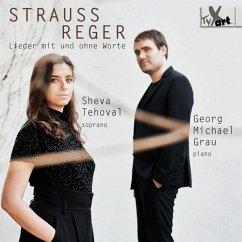 Lieder Mit Und Ohne Worte - Tehoval,Sheva/Grau,Georg Michael