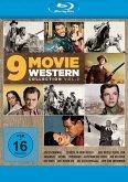 9 Movie Western Collection - Vol. 2