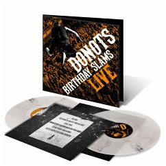 Birthday Slams (Live) - Donots