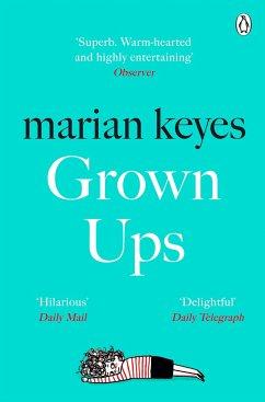 Grown Ups - Keyes, Marian
