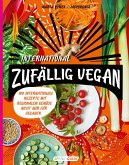 Zufällig vegan - International (eBook, ePUB)