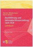 Buchführung und Jahresabschlusserstellung nach HGB - Lehrbuch