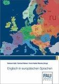 Englisch in europäischen Sprachen