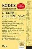 KODEX Steuergesetze 2020/21 (f. Österreich)