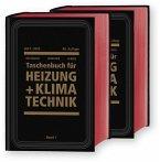 Recknagel - Taschenbuch für Heizung und Klimatechnik 80. Ausgabe 2019/2020 - Premiumversion inkl. E-Book