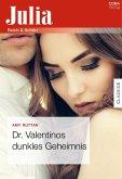 Dr. Valentinos dunkles Geheimnis (eBook, ePUB)