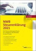 NWB Steuererklärung 2020 - 1-Platz-Lizenz, CD-ROM