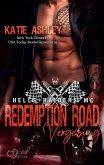 Redemption Road: Vergebung