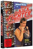 The Kick Fighter Limited Mediabook