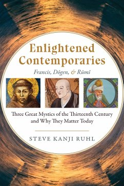Enlightened Contemporaries (eBook, ePUB) - Kanji Ruhl, Steve