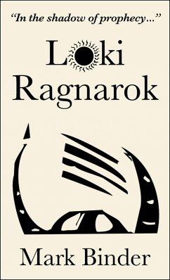 Loki Ragnarok (eBook, ePUB) - Binder, Mark